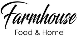 Farm House Food and Home