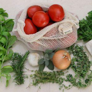 Primo il Cibo (First the Food)