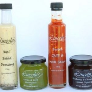 Lincoln's Products