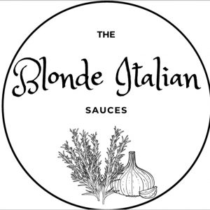 The Blonde Italian Sauces